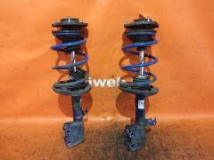 Стойка амортизатора на Toyota Prius NHW20 1NZ-FXE, Переднее расположение