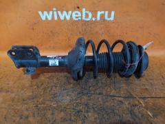 Стойка амортизатора SUBARU FORESTER SG5 EJ203 Переднее Левое