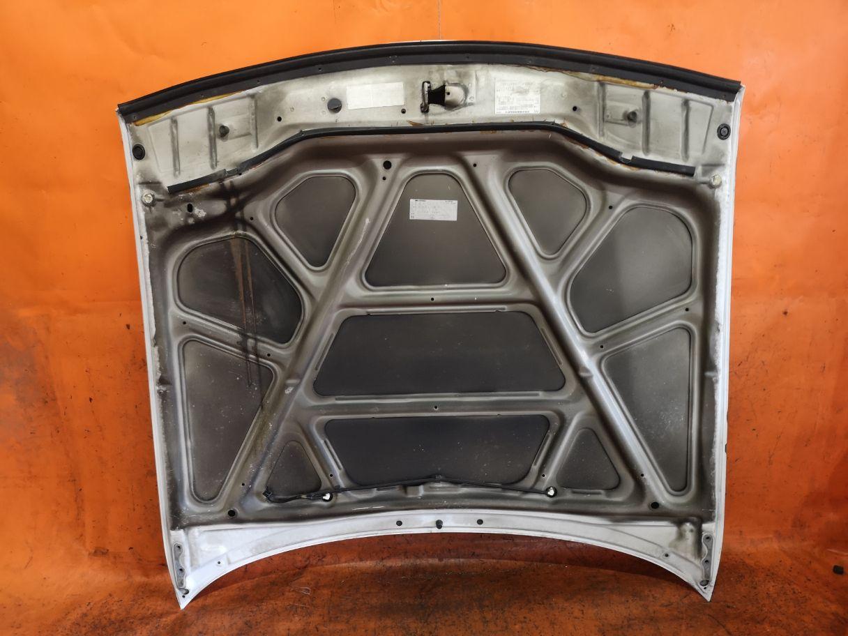 Капот на Toyota Corona Exiv ST180 Фото 1