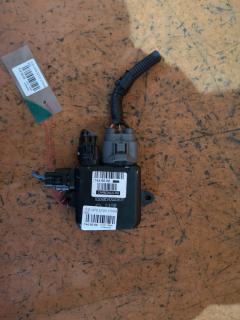 Блок управления вентилятором NISSAN LAFESTA B30