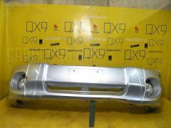 Бампер SUBARU FORESTER SG5 114-20759 Переднее