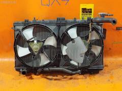 Радиатор ДВС NISSAN AD VY10 GA13DS