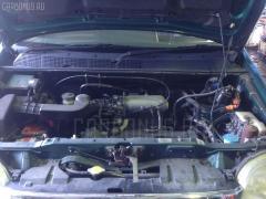 Кардан Honda Stepwgn RF2 B20B Фото 4