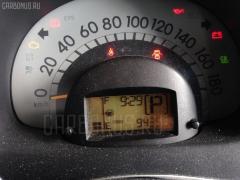 Уплотнение двери на Toyota Passo KGC10 Фото 7