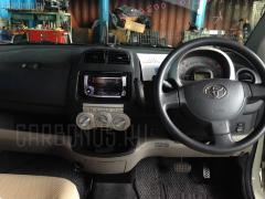 Уплотнение двери на Toyota Passo KGC10 Фото 6
