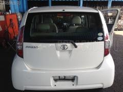 Уплотнение двери на Toyota Passo KGC10 Фото 5
