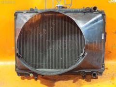 Радиатор ДВС NISSAN CEDRIC Y31 VG20E