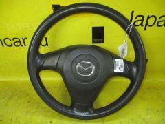 Руль на Mazda Axela BK5P