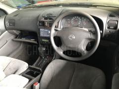 Патрубок радиатора ДВС Nissan Cefiro PA33 VQ25DD Фото 4