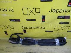 Уплотнение двери на Nissan Bluebird Sylphy QG10