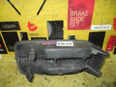 Заглушка в бампер на Nissan Bluebird HU14 62256-8E400, Переднее Правое расположение