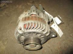 Генератор NISSAN ELGRAND E51 VQ35DE 23100-AM611