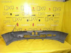 Бампер TOYOTA IPSUM SXM10G 44-9 Переднее