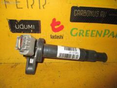 Катушка зажигания TOYOTA MARK II GX110 1G-FE DENSO 90919-02230
