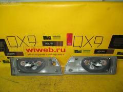Стоп-планка TOYOTA MARK II GX100 22-281