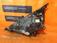 Фара HONDA FIT GD1 P4945 Правое