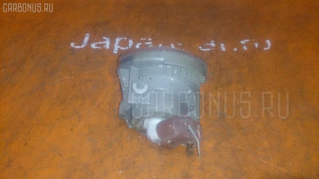 Туманка бамперная Toyota Ist NCP60 Фото 1