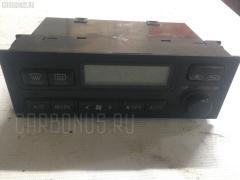 Блок управления климатконтроля TOYOTA GAIA SXM10G 3S-FE