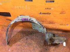 Подкрылок SUBARU LEGACY WAGON BH5 EJ20 59110AE000 Переднее Правое