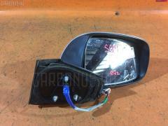Зеркало двери боковой TOYOTA VITZ SCP90 Правое