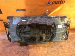 Радиатор кондиционера NISSAN CARAVAN VWE25 ZD30DDTI