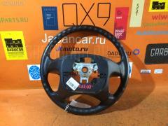 Руль на Toyota Mark X Zio ANA10 Фото 1