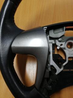 Руль на Toyota Mark X Zio ANA10 Фото 6
