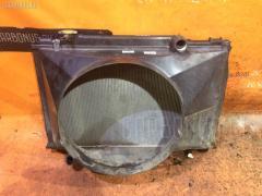 Радиатор ДВС TOYOTA CROWN COMFORT YXS10 3Y-PE 16400-73530  16400-73531  16400-73532