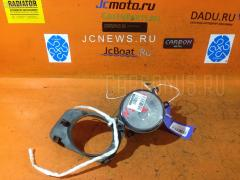 Туманка бамперная Toyota Ractis NCP100 Фото 2