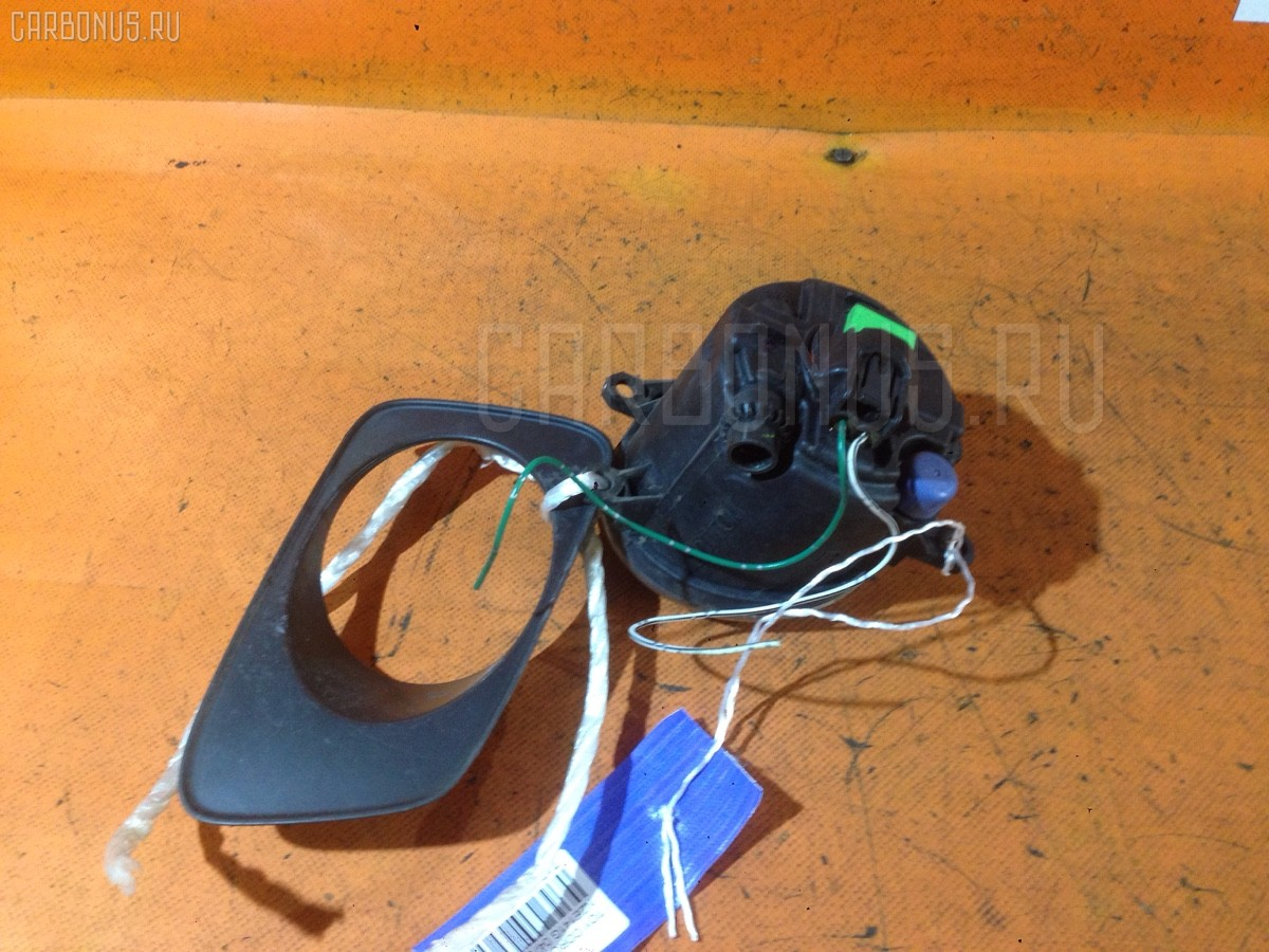 Туманка бамперная Toyota Camry ACV45 Фото 1