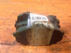 Тормозные колодки TOYOTA CROWN COMFORT YXS10 3Y-PE Переднее