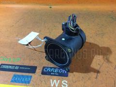 Датчик расхода воздуха NISSAN ELGRAND E51 VQ35DE 22680-6N201