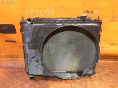Радиатор ДВС NISSAN ELGRAND NE51 VQ35DE