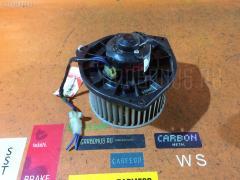Мотор печки NISSAN VANETTE SK82VN