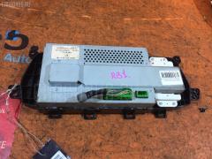 Монитор HONDA ODYSSEY RB1