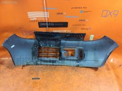 Бампер NISSAN MOCO MG22S Переднее