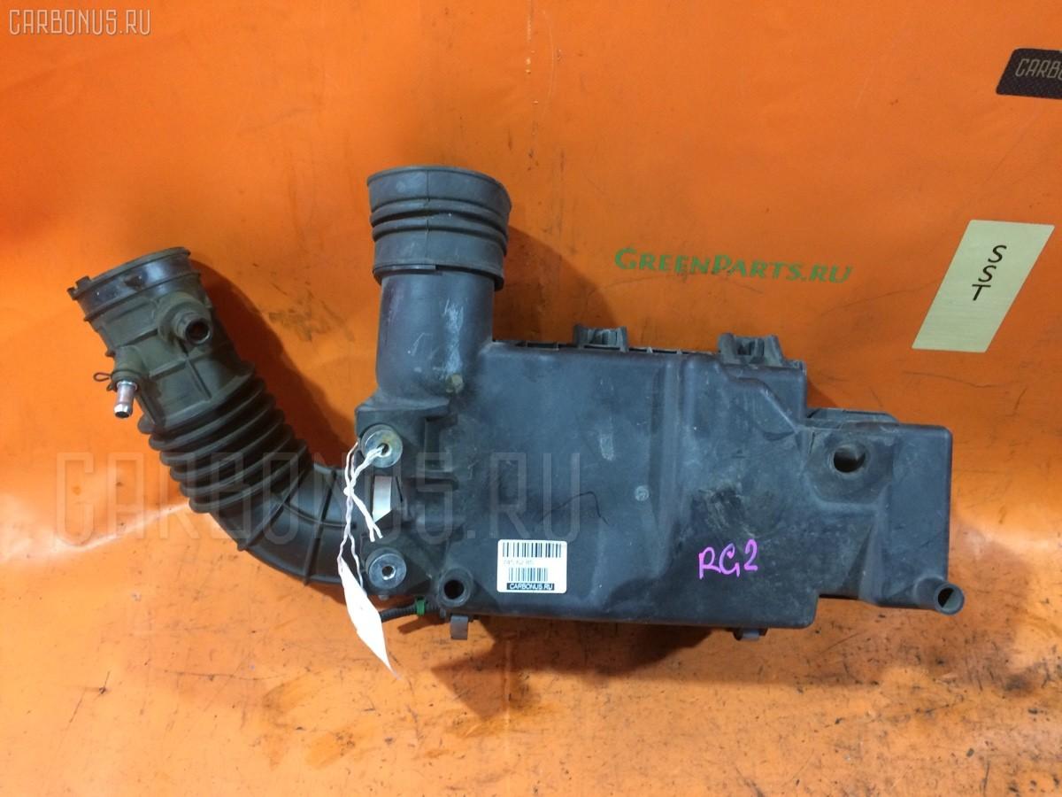 корпус фильтра honda 16