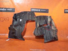 Защита двигателя TOYOTA CURREN ST206 3S-GE Переднее