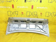Крышка багажника TOYOTA TERCEL EL51