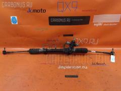 Рулевая рейка TOYOTA TERCEL EL51 4E-FE