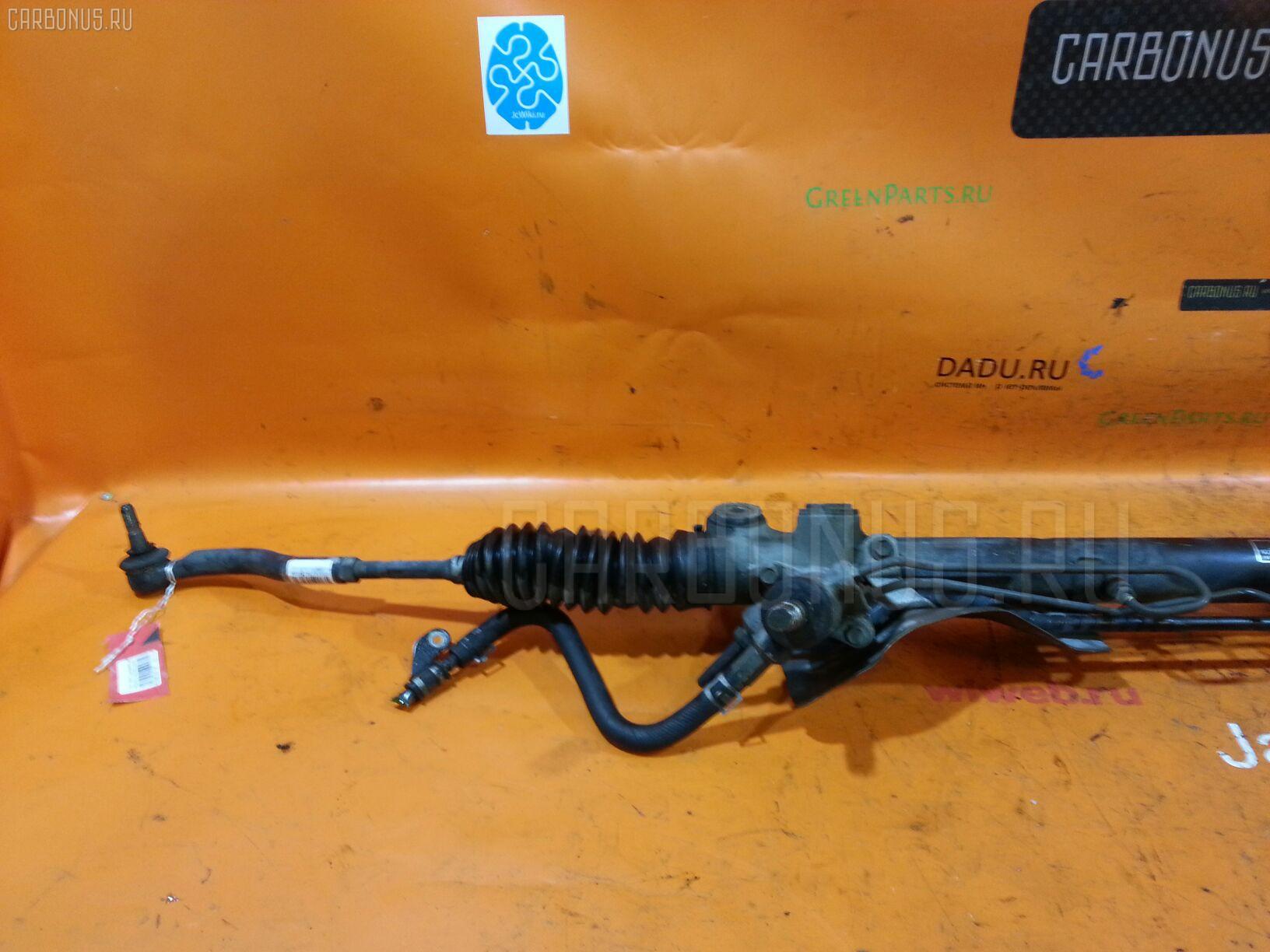 Рулевая рейка TOYOTA WINDOM MCV30 1MZ-FE. Фото 4
