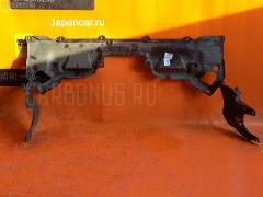 Защита двигателя на Honda Civic FB4 LEA2, Переднее расположение