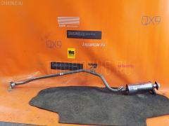 Глушитель на Honda Civic FB4 LEA2