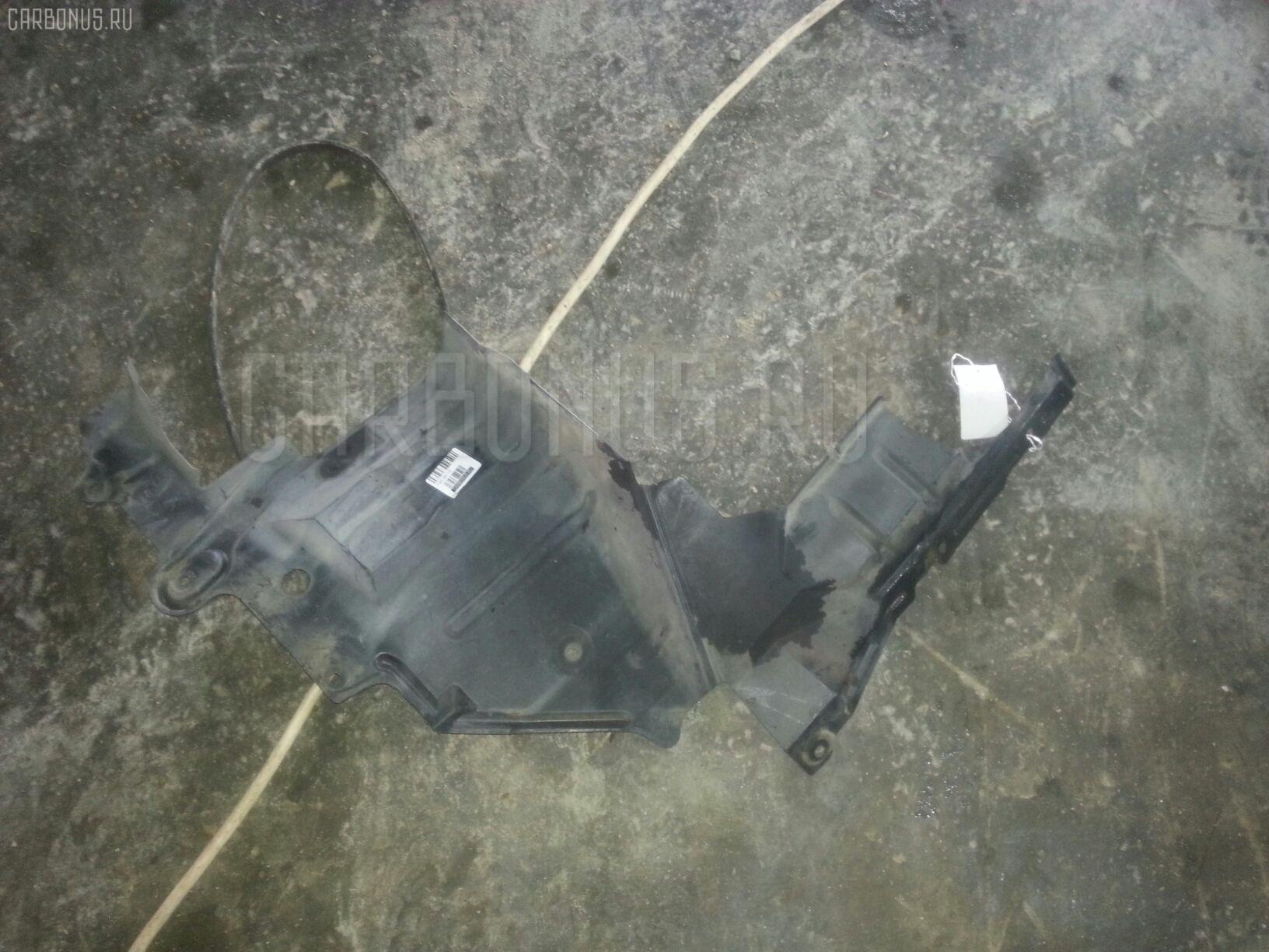 Защита двигателя NISSAN BLUEBIRD SYLPHY TG10 QR20DD. Фото 2