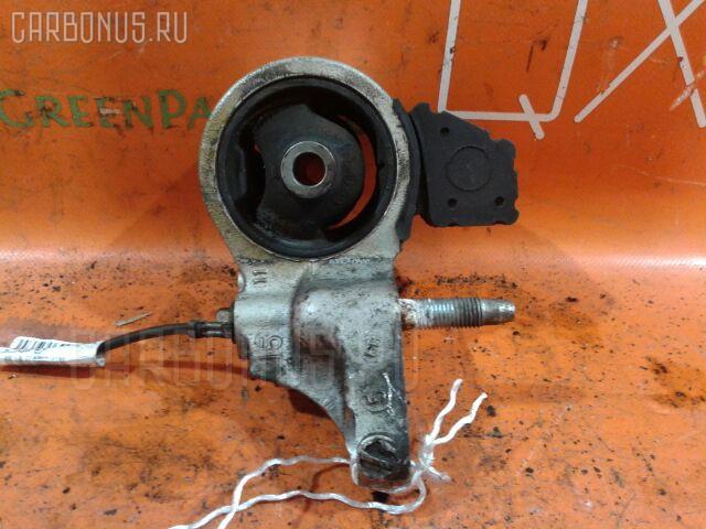 Подушка двигателя TOYOTA RAUM EXZ10 5E-FE. Фото 8