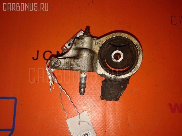 Подушка двигателя TOYOTA RAUM EXZ10 5E-FE. Фото 6