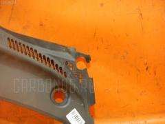 Решетка под лобовое стекло на Smart Forfour W454.031 WME4540312B055340