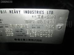 КПП автоматическая SUBARU LEGACY LANCASTER BH9 EJ254