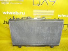 Радиатор ДВС TOYOTA CALDINA ST215G 3S-GE