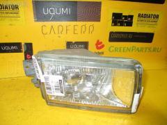 Туманка бамперная MITSUBISHI CHARIOT GRANDIS N84W G2588 Правое
